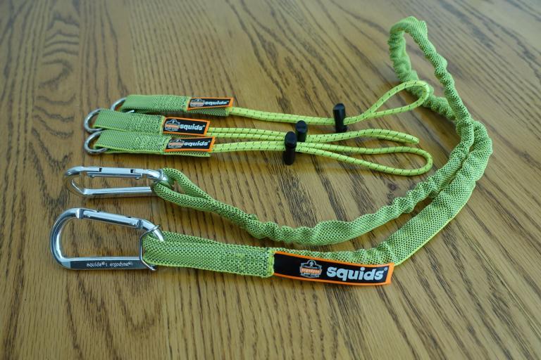 Eurgodyne Squids Tool Lanyard CivilGear 005