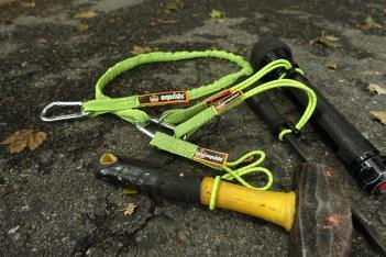 Eurgodyne Squids Tool Lanyard CivilGear 084