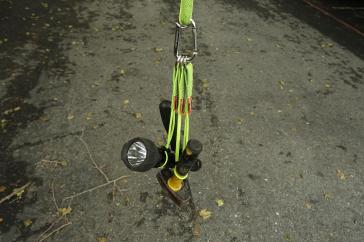 Eurgodyne Squids Tool Lanyard CivilGear 110