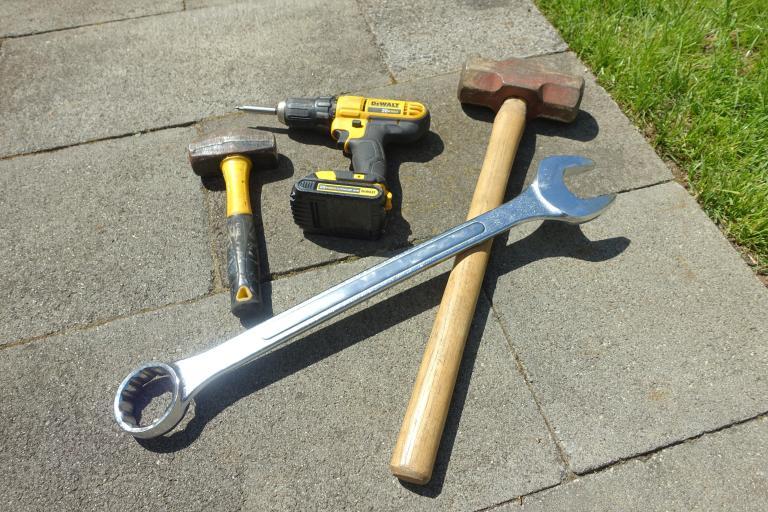 Eurgodyne Squids Tool Lanyard CivilGear 191