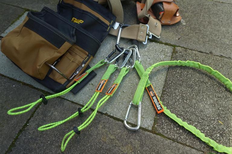 Eurgodyne Squids Tool Lanyard CivilGear 199