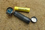 Nitecore HC30 Headlamp CivilGear 129