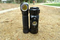 Nitecore HC30 Headlamp CivilGear 166