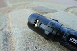 Nitecore R25 Flashlight CivilGear 060