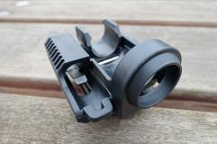 Nitecore R25 Flashlight CivilGear 249
