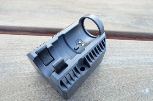 Nitecore R25 Flashlight CivilGear 271