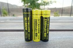 Nitecore R25 Flashlight CivilGear 299