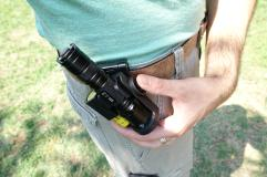 Nitecore R25 Flashlight CivilGear 351