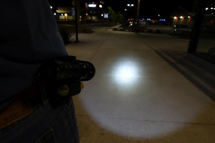 Nitecore R25 Flashlight CivilGear 434