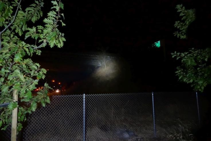 Nitecore R25 Flashlight CivilGear 451