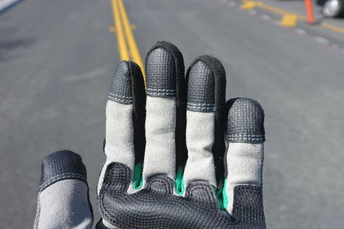 Ergodyne Proflex 710TX Gloves Review CivilGear 041