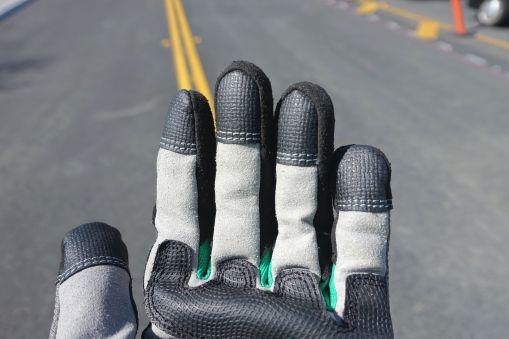 Ergodyne Proflex 710TX Gloves Review CivilGear 041