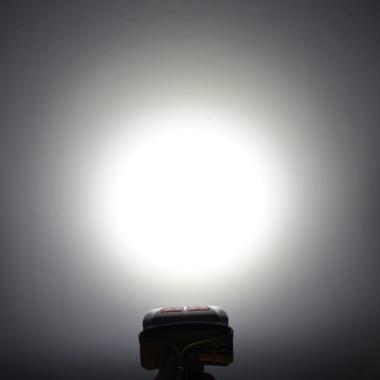 Nitecore NU10 Headlamp Revew CivilGear 197