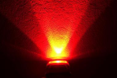 Nitecore NU10 Headlamp Revew CivilGear 203
