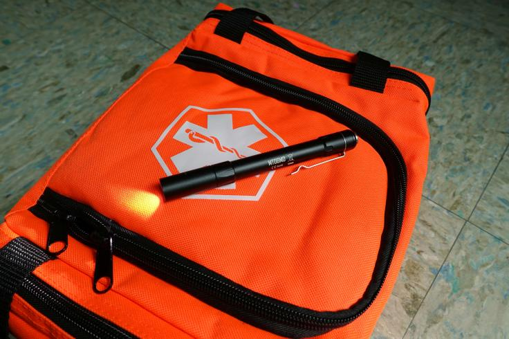 Nitecore MT06MD Penlight Revew CivilGear 013