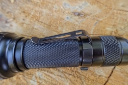 Fenix TK25 R&B Flashlight Review CivilGear 104