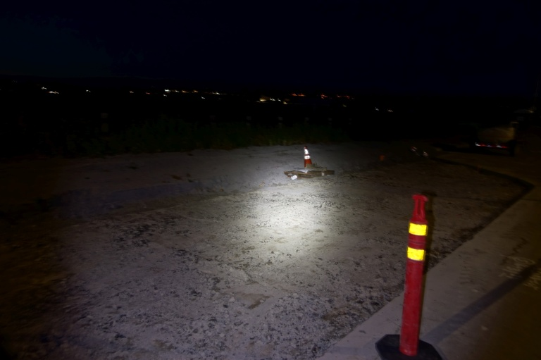 Fenix TK25 R&B Flashlight Review CivilGear 268