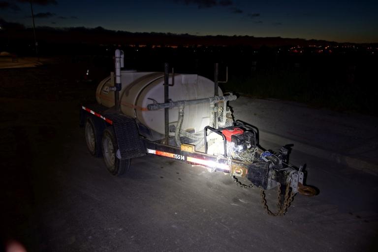 Fenix TK25 R&B Flashlight Review CivilGear 278