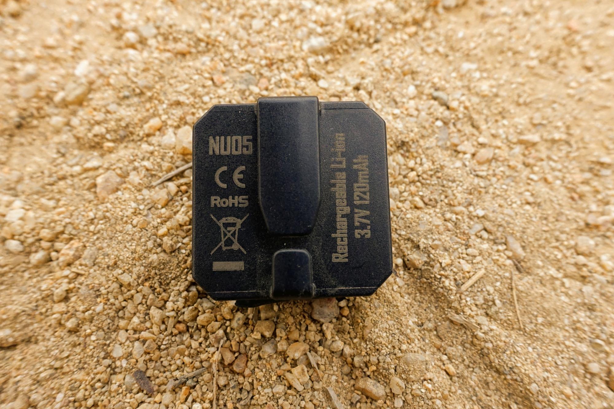 Nitecore NU05 Headlamp Review CivilGear 006 – CIVILGEAR ...