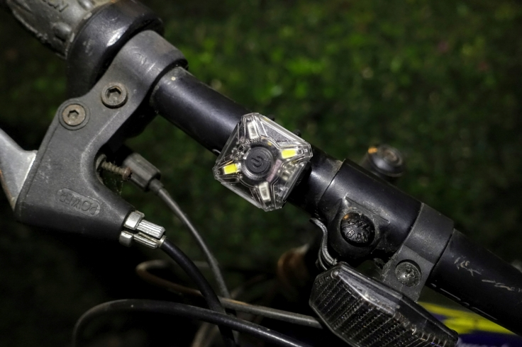 Nitecore NU05 Headlamp Review CivilGear 019