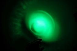 Nitecore SRT9 Flashlight Review CivilGear 021