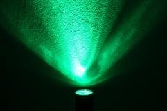 Nitecore SRT9 Flashlight Review CivilGear 024