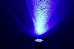 Nitecore SRT9 Flashlight Review CivilGear 025