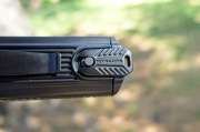 Nitecore SRT9 Flashlight Review CivilGear 028