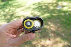 Nitecore SRT9 Flashlight Review CivilGear 044