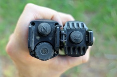Nitecore SRT9 Flashlight Review CivilGear 053