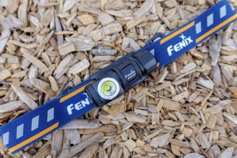 Fenix HM50R Headlamp Review CivilGear 001
