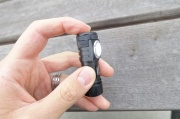 Fenix HM50R Headlamp Review CivilGear 017