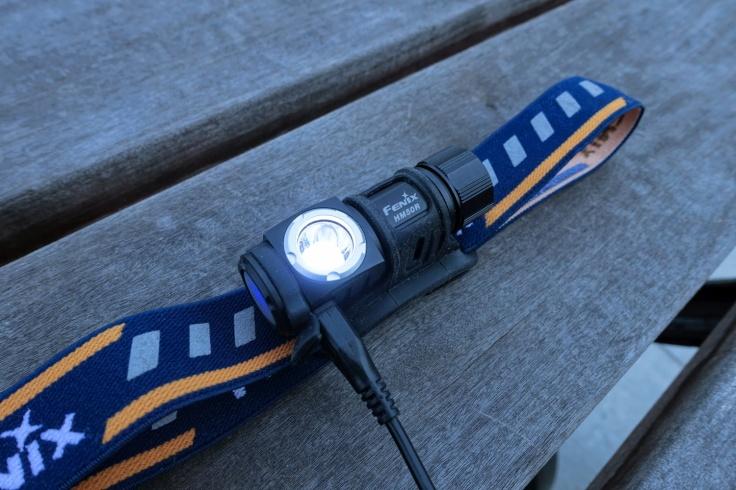 Fenix HM50R Headlamp Review CivilGear 018