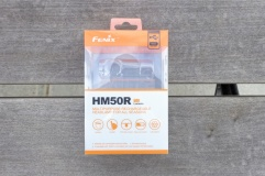 Fenix HM50R Headlamp Review CivilGear 020
