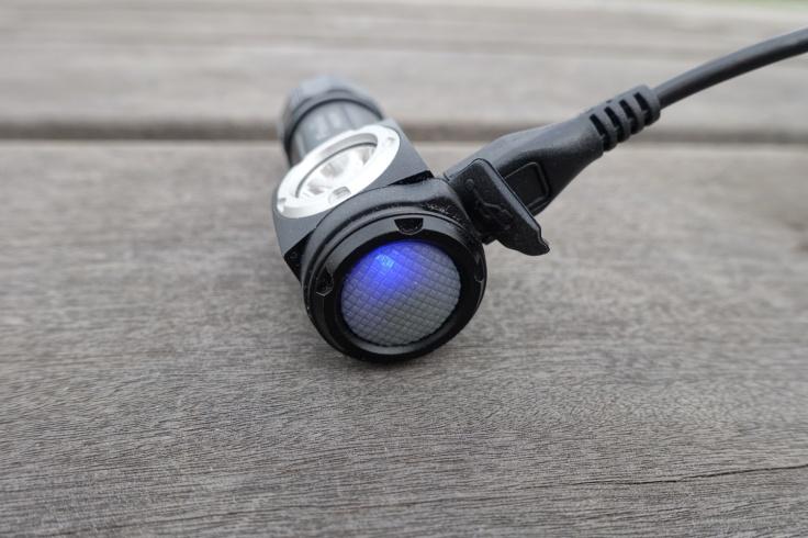 Fenix HM50R Headlamp Review CivilGear 034