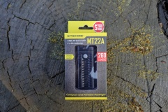 Nitecore MT22A Flashlight Review CivilGear 007