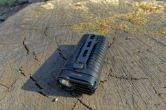 Nitecore MT22A Flashlight Review CivilGear 012