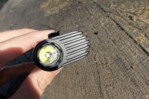 Nitecore MT22A Flashlight Review CivilGear 015