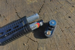 Nitecore MT22A Flashlight Review CivilGear 017