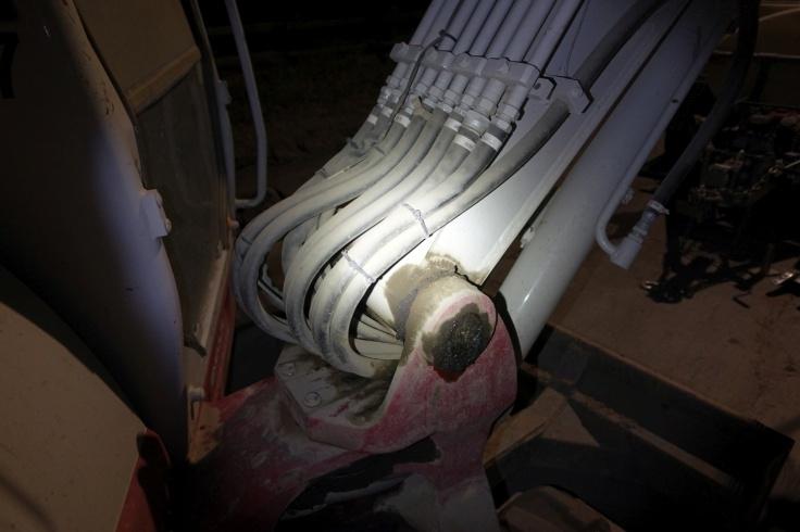 Nitecore MT22A Flashlight Review CivilGear 024