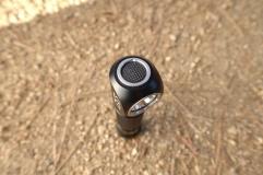 Nitecore HC33 Headlamp Review CivilGear 010