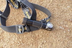 Nitecore HC33 Headlamp Review CivilGear 018