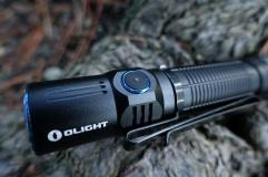 Olight M2R Flashlight Review CivilGear 005