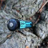Olight M2R Flashlight Review CivilGear 015