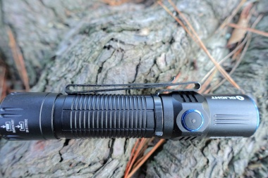 Olight M2R Flashlight Review CivilGear 020