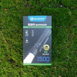 Olight M2R Flashlight Review CivilGear 023