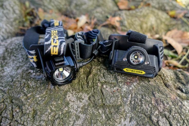 Nitecore HA40 Headlamp Review CivilGear 006