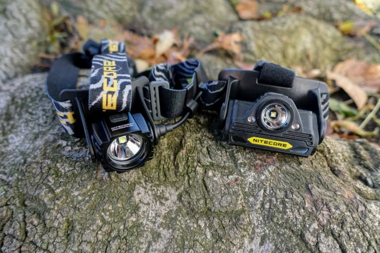 Nitecore HA40 Headlamp Review CivilGear 006