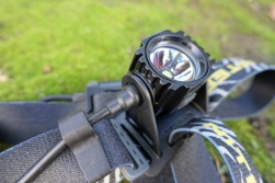 Nitecore HA40 Headlamp Review CivilGear 009