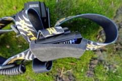 Nitecore HA40 Headlamp Review CivilGear 015